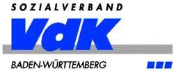VdK Baden-Württemberg Logo